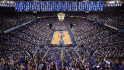 UK men's basketball, South Carolina men's basketball, John Calipari, Darrin Horn