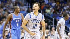 NBA: OCT 30 Thunder at Magic