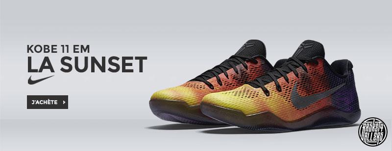 new arrivals 4e7be 1f11b Nike : une Kyrie 2 spéciale pour les vainqueurs de la Drew ...