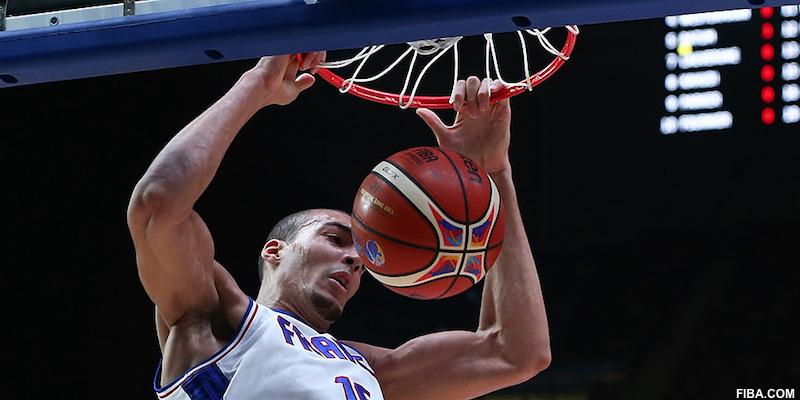 Basket. Evan Fournier ne sera pas du voyage à Rio
