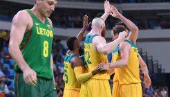 lituanie-australie