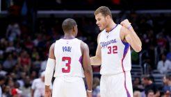 NBA: NOV 08 Trail Blazers at Clippers
