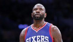 NBA: MAR 22 Sixers at Lakers