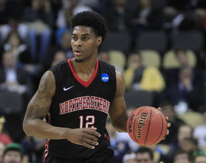 NCAA Basketball: NCAA Tournament-2nd Round