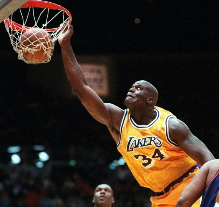 Shaquille ONeal to Appear in myVEGAS Casino Games