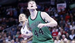 NBA: JAN 19 Celtics at Clippers