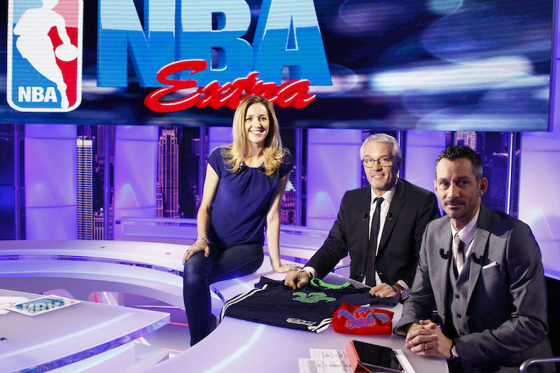 NBA EXTRA - Bein Sport