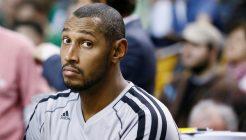 NBA: NOV 21 Spurs at Celtics