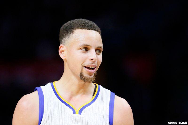 NBA : l'extraordinaire record de Stephen Curry à trois points