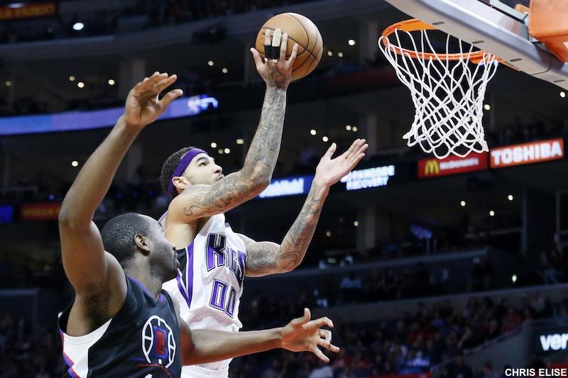 NBA: JAN 16 Kings at Clippers