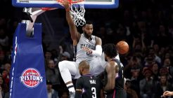 drummond-clippers