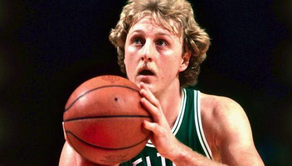 La NBA met en ligne la Larry Bird Ultimate Mixtape | Basket USA