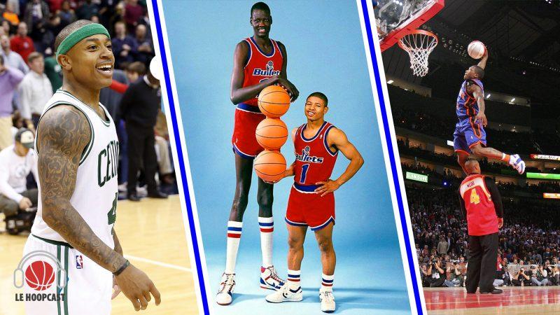 chaussures de sport 5c609 906a1 After – Les meilleurs « petits » de l'histoire de la NBA ...