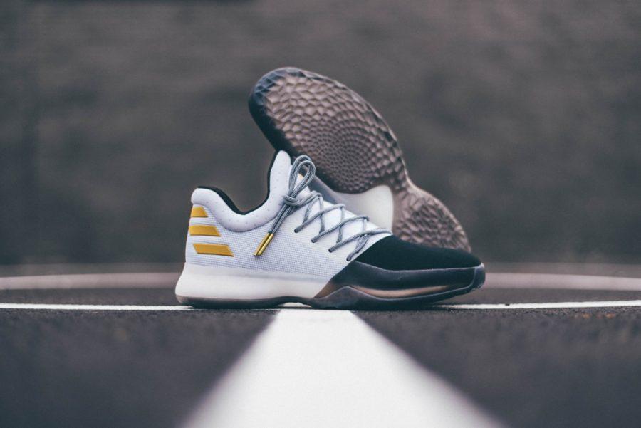 Adidas Harden Collection