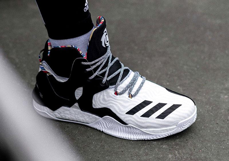 site réputé 6b658 7f558 Adidas : la collection Black History Month rend hommage à ...