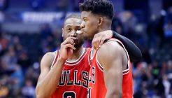 NBA: NOV 22 Bulls at Nuggets