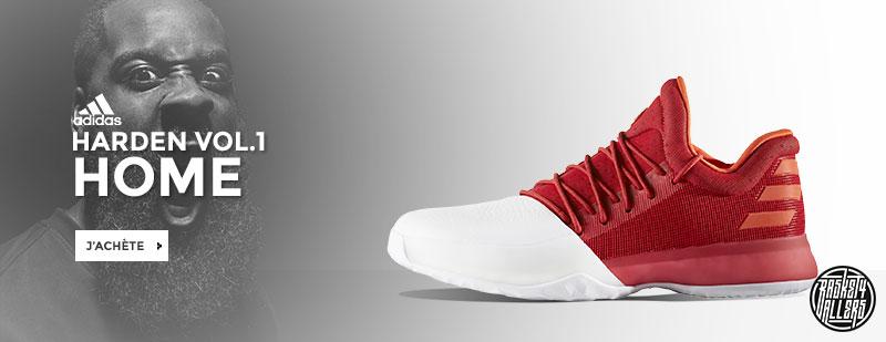 – Vol 1 Test De Chaussures JamesBasket La Harden Usa Adidas erCxodBW