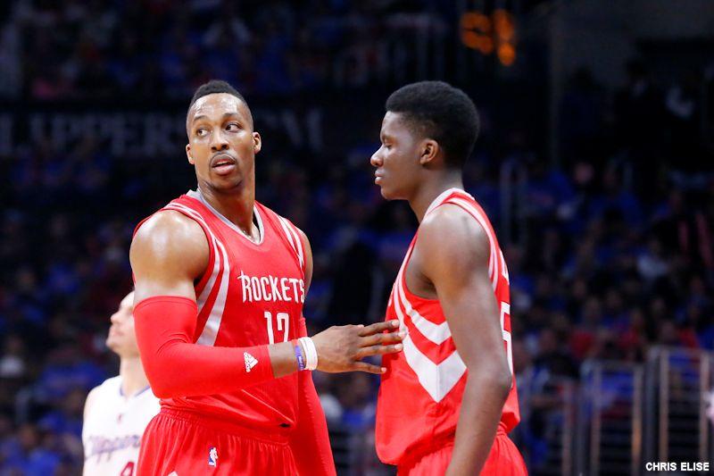 James Harden se démène, mais Houston déchante — NBA