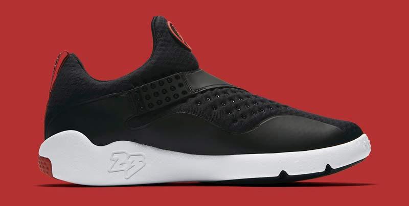 23f556141b5dab Nike a publié les photos officielles de cette « Jordan Trainer Essential »