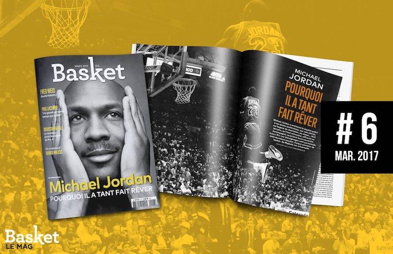 Yann Casseville : « Basket Le Mag raconte des histoires, des ...