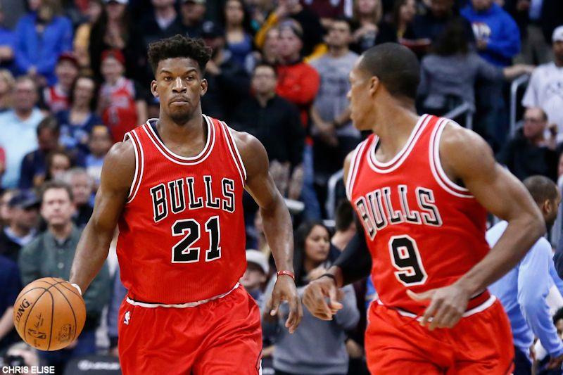 Les Boston Celtics s'imposent contre les Bulls, 3-2 !