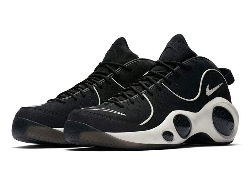Nike : trois éditions très soignées pour la Zoom Flight 95