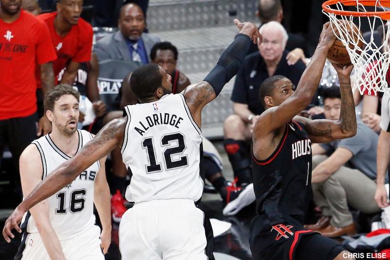 Cleveland et Houston débutent le deuxième tour en fanfare