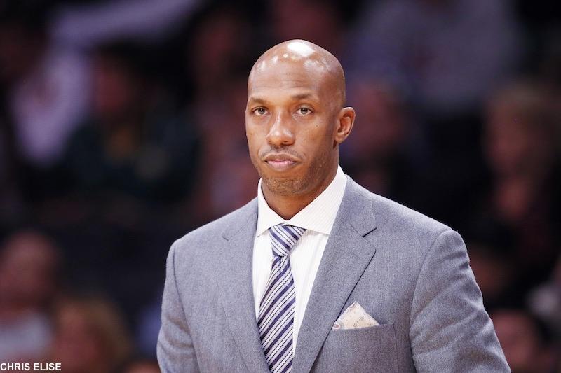 LeBron James mécontent du départ de David Griffin ?