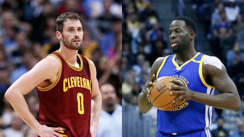 NBA. Golden State distance Cleveland et prend une option