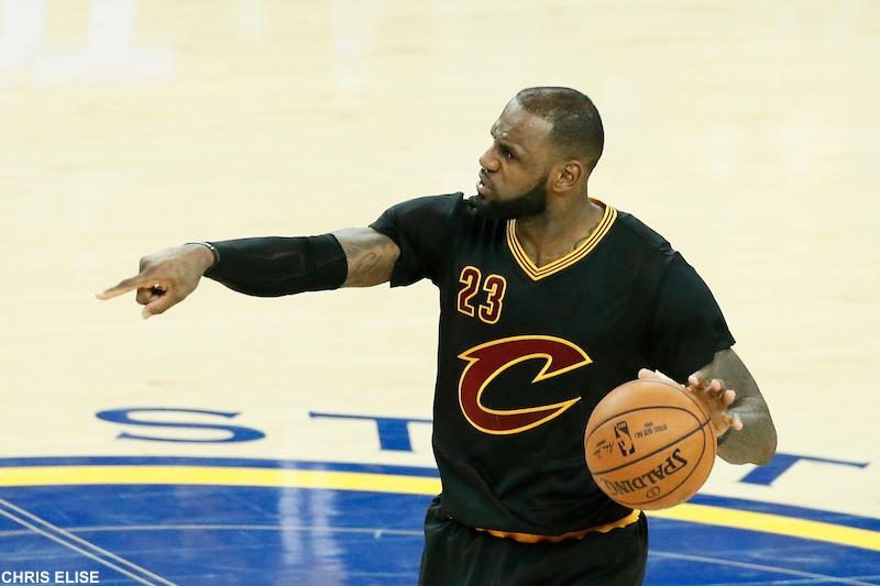 NBA : Golden State retrouve son trône !