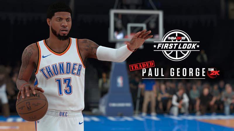 4103a89dd2a84 ... qui sera assurément différente sur la nouvelle mouture de NBA 2K : les  maillots. C'est la première chose qui ressort sur les premières captures  d'écran ...