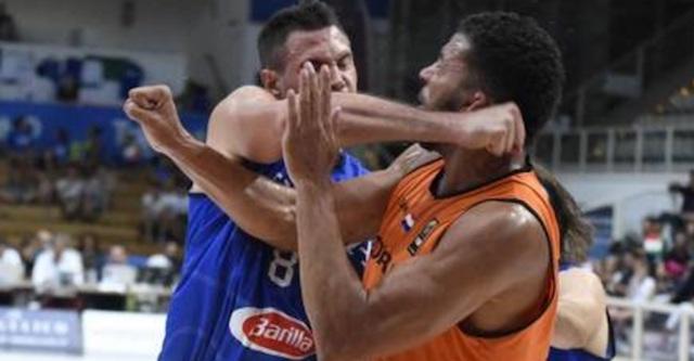Danilo Gallinari forfait pour l'Euro