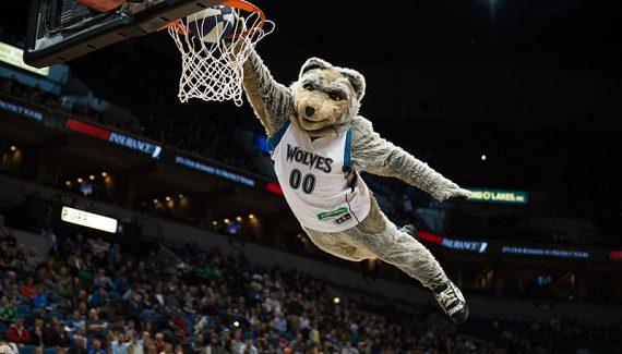 Un coup de neuf pour le Target Center   Basket USA