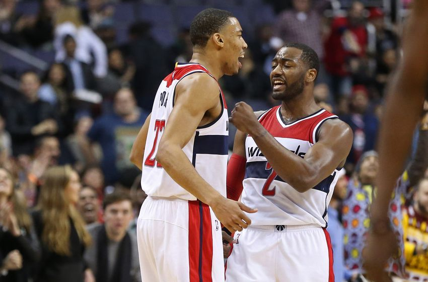 John Wall prolonge pour 170 millions à Washington