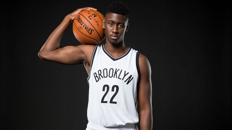 caris levert - photo #33