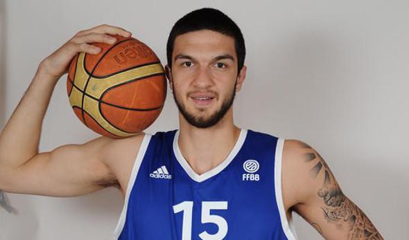 Basket - Euro - Kevin Séraphin ménagé contre l'Allemagne