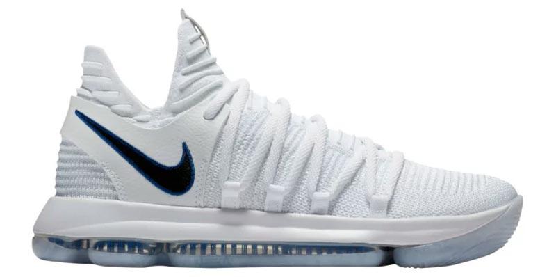 wholesale dealer c350a 6505b Dévoilée au moment des dernières Finals, la KD10 sera aussi la chaussure de  rentrée de Kevin Durant. Et comme Nike est désormais léquipementier  officiel de ...