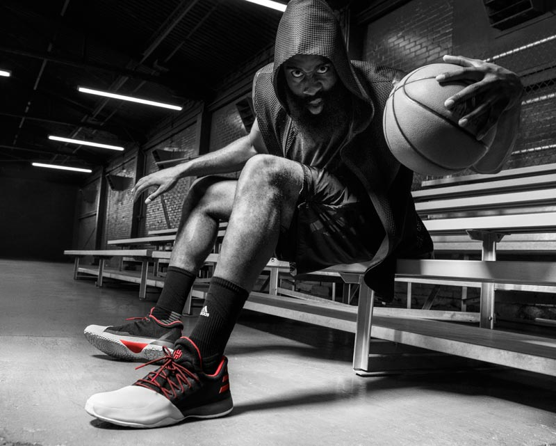 Adidas passe devant Jordan Brand aux États-Unis — Business
