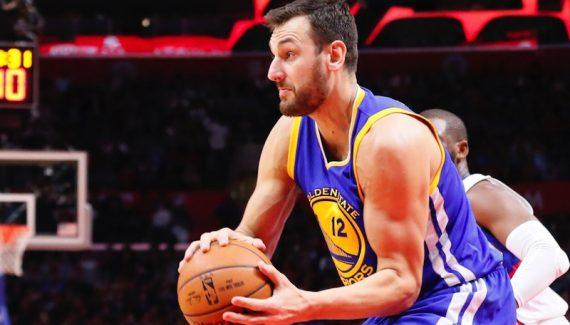 Andrew Bogut se verrait bien aux Spurs…   Basket USA