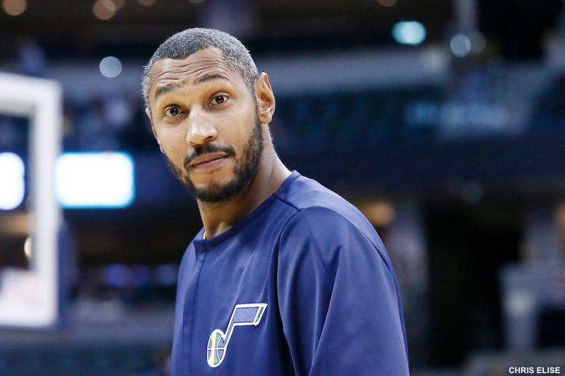 Boris Diaw quitte la NBA pour s'engager à Levallois