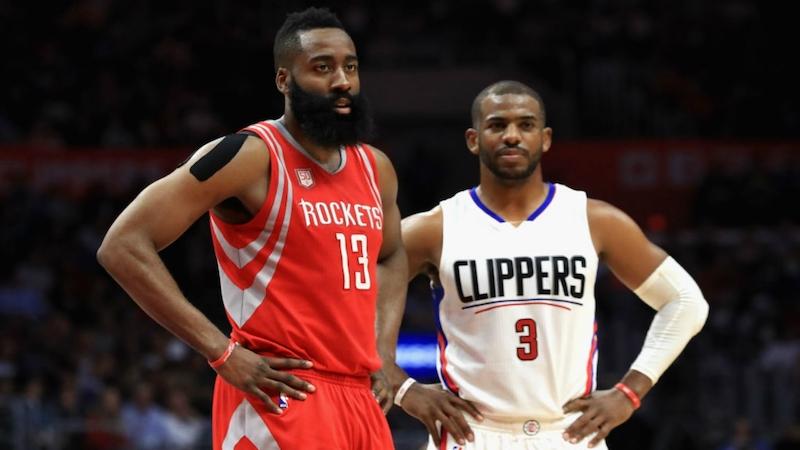NBA - Les Houston Rockets annoncent un accord pour leur rachat