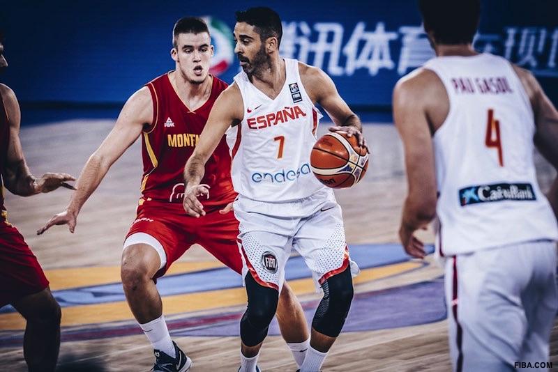 Les frères Gasol donnent une nouvelle médaille à l'Espagne — Basket