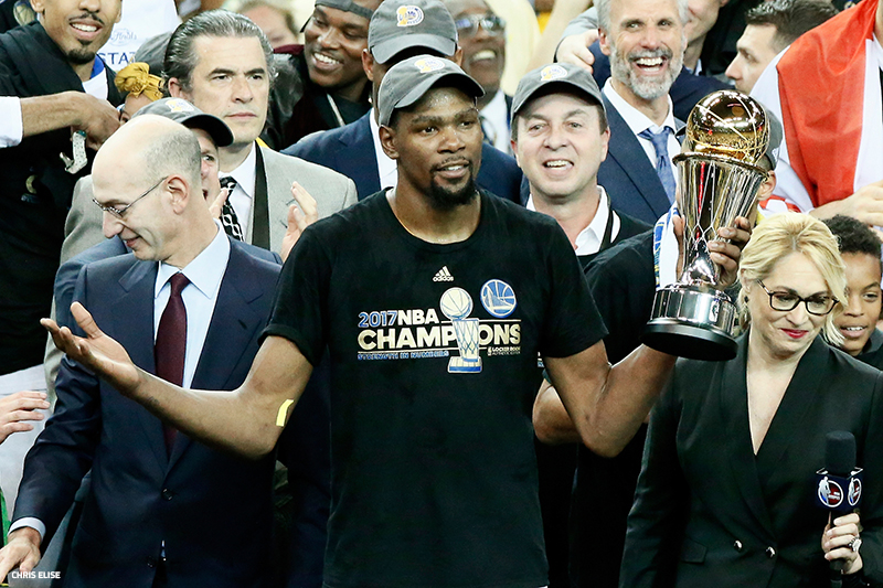 Vexé, Trump retire son invitation aux Golden State Warriors — NBA