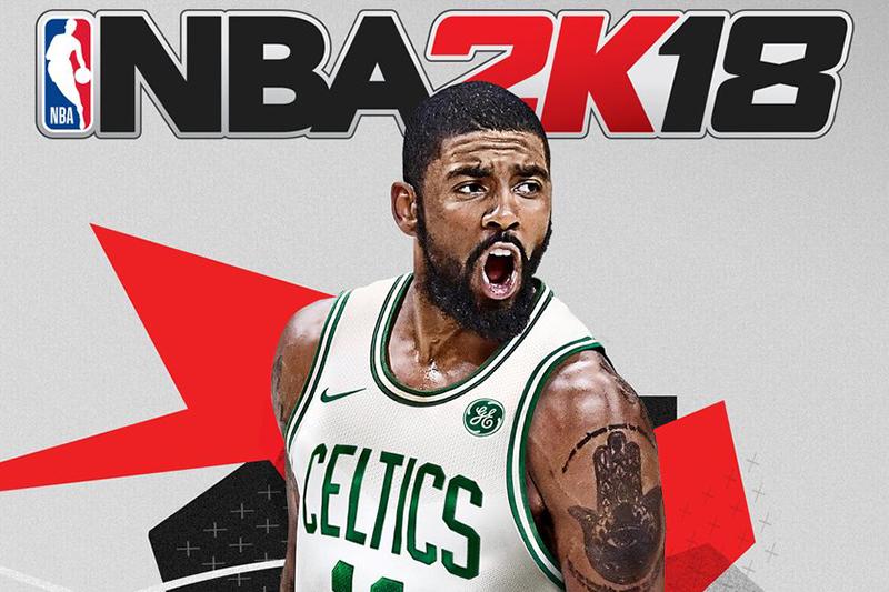 NBA 2K18 : la démo