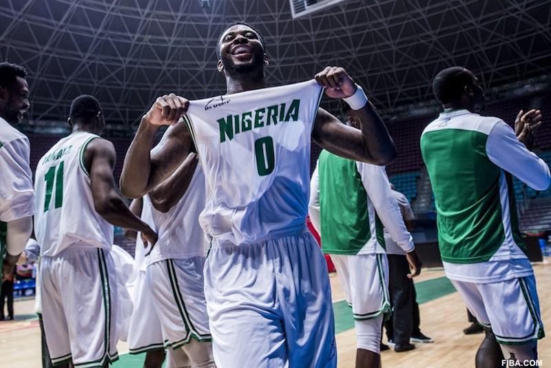 Le Sénégal qualifié en 1/2 finale — Afrobasket masculin