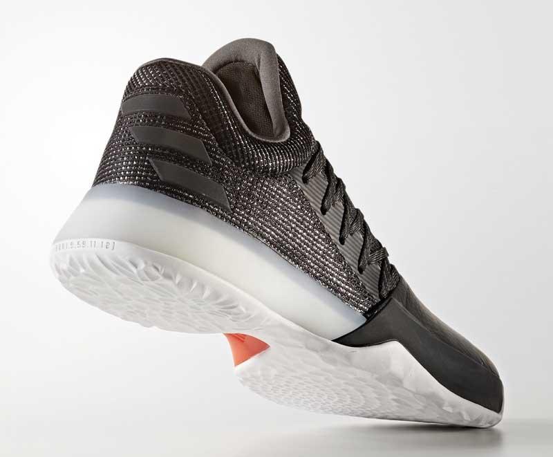 adidas noir et argent pour la harden vol 1 basket usa rh basketusa com