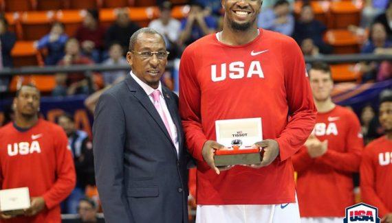 Basket USA » Les 12 joueurs de Team USA pour les ...
