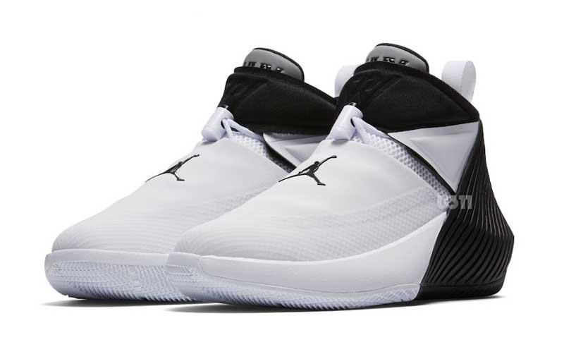 Jordan Brand prépare un nouveau modèle performance : la Fly