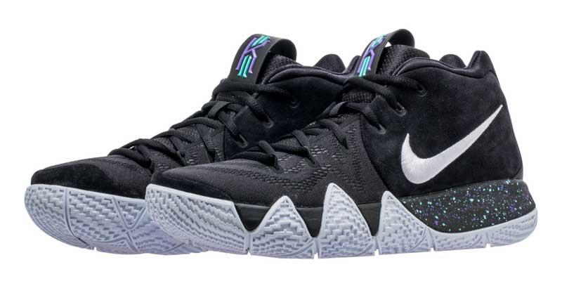 superior quality 52def c74f5 Nike : la Kyrie 4 sous toutes les coutures | Basket USA