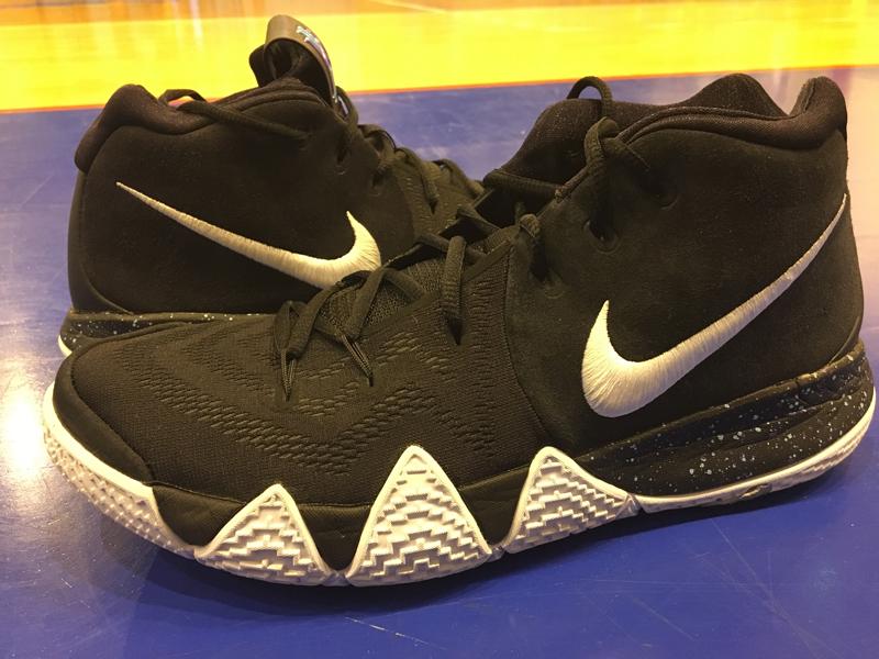sports shoes 45785 1b5f1 Locomotive des ventes pour Nike ces dernières saisons, la ligne Kyrie est  de retour avec un quatrième modèle.
